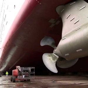 Cunard - Queen Mary 2 Refit Blog 2